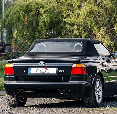 BMW Z1 Softtop 1989-1991
