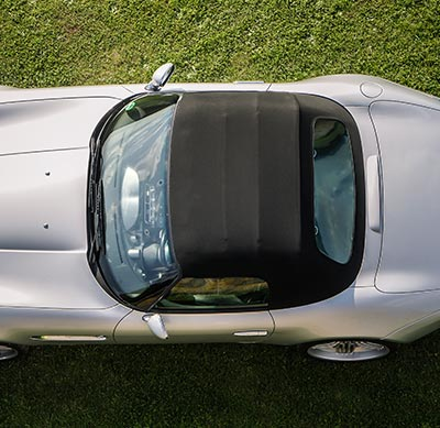 BMW Z8 (E52) Softtop 2000-2003