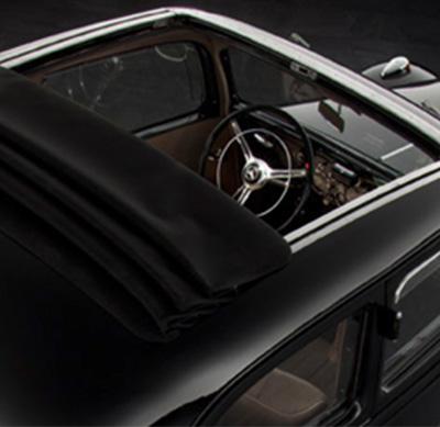 Mercedes 170 Softtop W136/W191 V/S, A/B/OTP